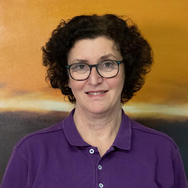 Ulla Schaeben